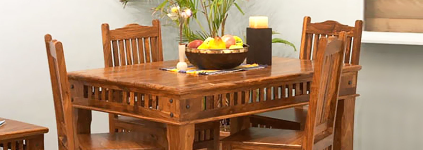 Natural Living Furniture Wooden Sheesham Hardwood Rosewood Lifestyle Furniture Pune And Bangalore