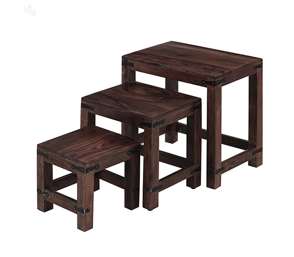 Valley Nesting Stool Wooden Furniture Shop Online Store Near Me Pune Bangalore Indore Jaipur Jodhpur Mumbai Satara Kolhapur Lonavala Dadar Andheri Vile Parle Borivali Kothrud Kondhwa Viman Nagar Wagholi Hinjewadi Wakad Baner Pimpri Chinchwad